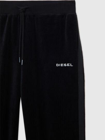 Diesel - UFLB-PANSHIN, Nero - Pantaloni - Image 3