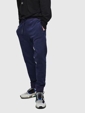 P-TULLIS, Blu - Pantaloni