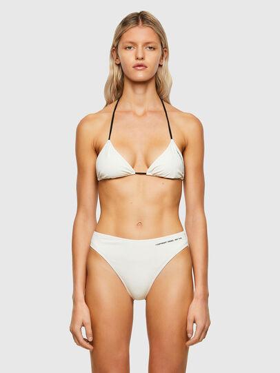 Diesel - BFB-ALI, Bianco - Slip bikini - Image 4