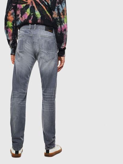 Diesel - Thommer 0095R, Grigio - Jeans - Image 2