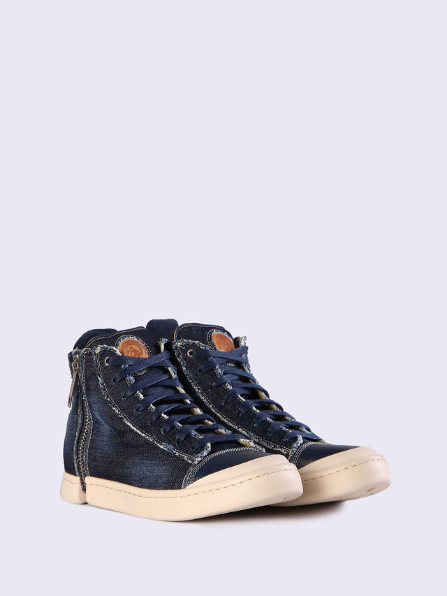 S-NENTISH, Blu Jeans