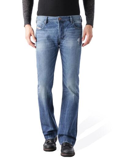 Diesel - Zatiny 0UB89,  - Jeans - Image 1