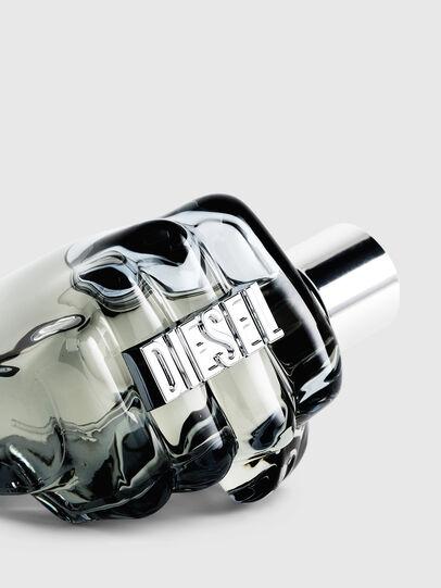 Diesel - OTB EDT 200 ML, Bianco - Profumi - Image 3