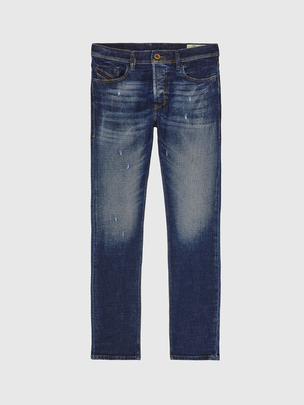 Tepphar A87AT, Blu Scuro - Jeans