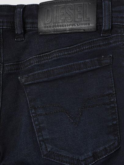 Diesel - WAYKEE-J-N, Blu Scuro - Jeans - Image 4