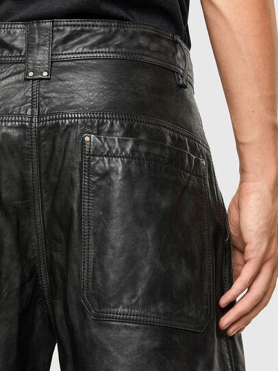 Diesel - P-SHANTY, Nero - Pantaloni - Image 4
