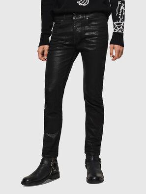 TYPE-2814, Nero - Jeans