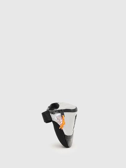 Diesel - LYAM PAT, Bianco/Nero - Marsupi - Image 3