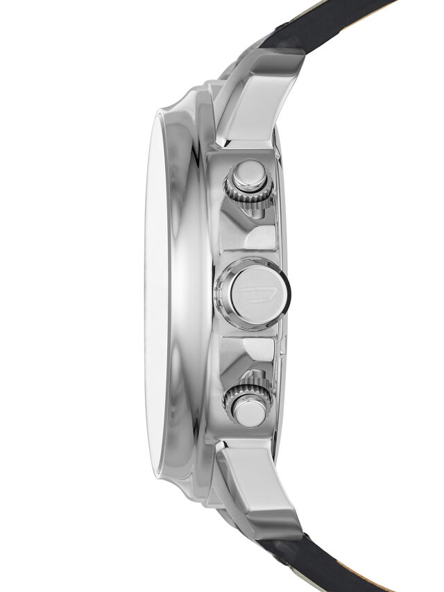 Diesel - DZ4432, Nero - Orologi - Image 2