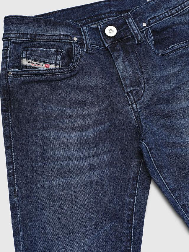 Diesel - LOWLEEH-J-N, Blu - Jeans - Image 3
