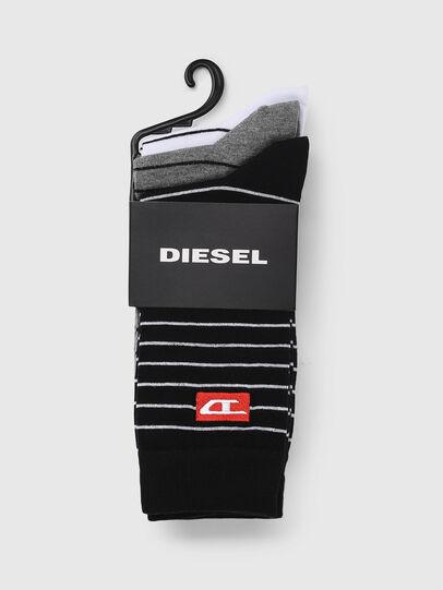 Diesel - SKM-RAY-THREEPACK,  - Calzini - Image 2