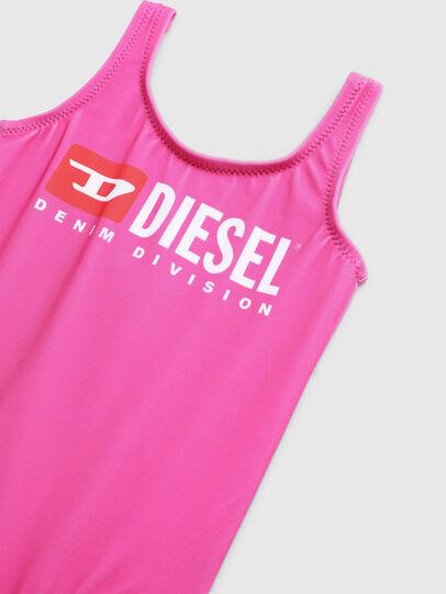 Diesel - MLAMNEWB, Rosa - Beachwear - Image 3