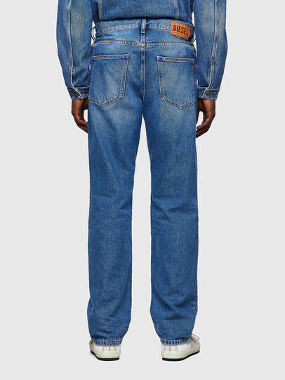 Diesel - D-Macs 009MG, Blu medio - Jeans - Image 2