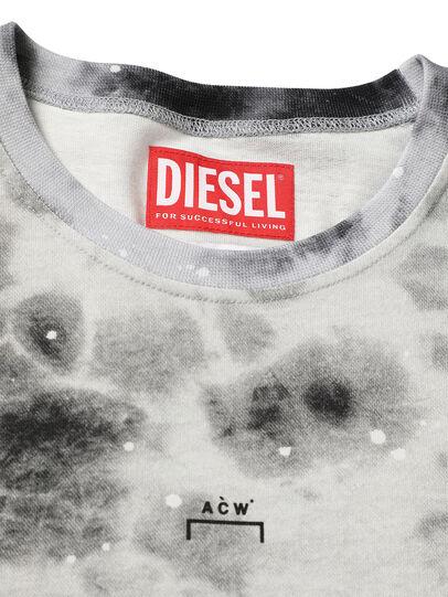Diesel - ACW-TS03,  - T-Shirts - Image 3