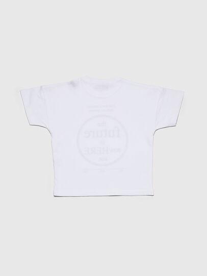Diesel - TARTIB-R,  - T-shirts e Tops - Image 2