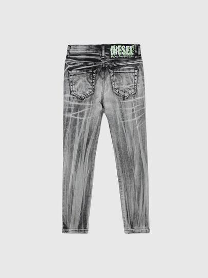 Diesel - D-SLANDY-HIGH-J, Nero - Jeans - Image 2