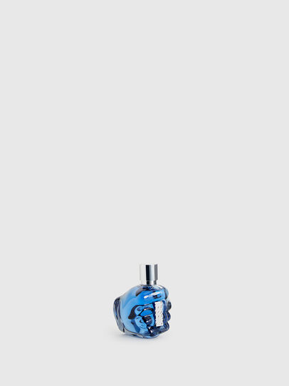 Diesel - SOUND OF THE BRAVE 50 ML, Blu - Only The Brave - Image 2