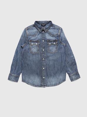 CLEO, Blu medio - Camicie