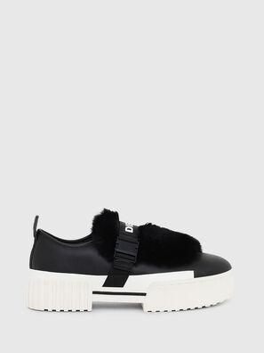 S-MERLEY LF, Nero - Sneakers