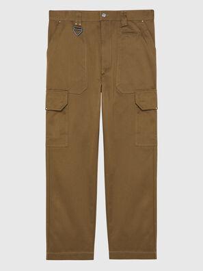 P-BAKER, Marrone - Pantaloni