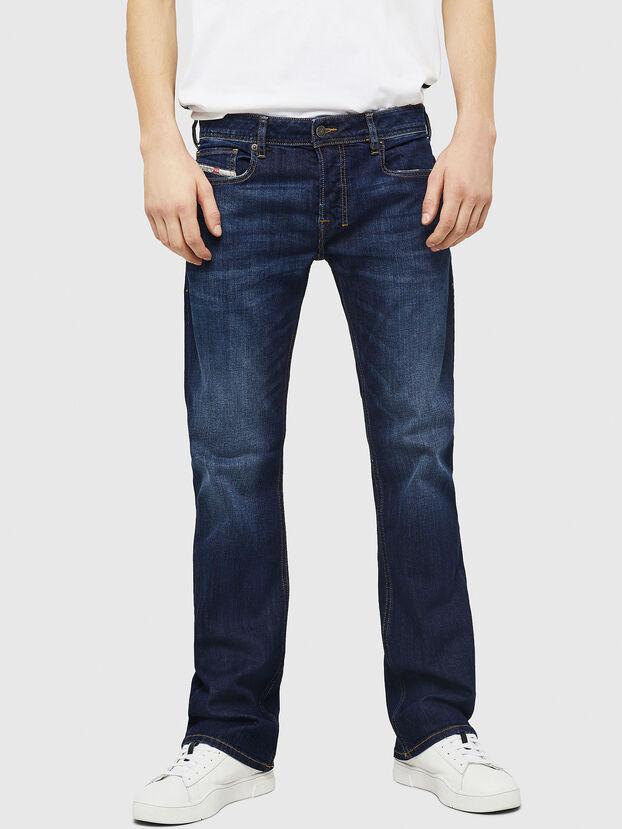 Zatiny 082AY, Blu Scuro - Jeans