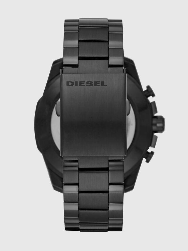 Diesel DT1011, Nero - Smartwatches - Image 3