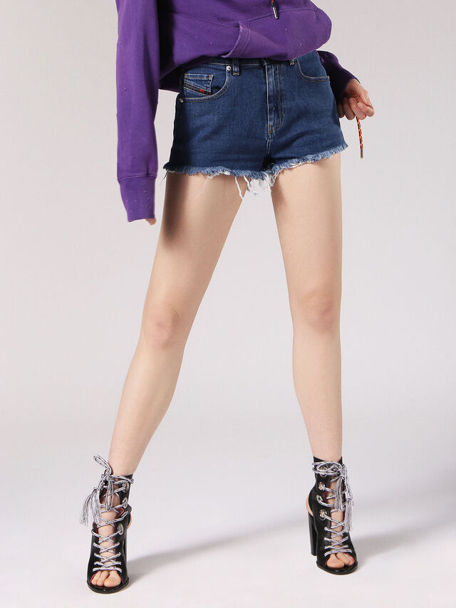 DE-LIBER-L, Blu Jeans