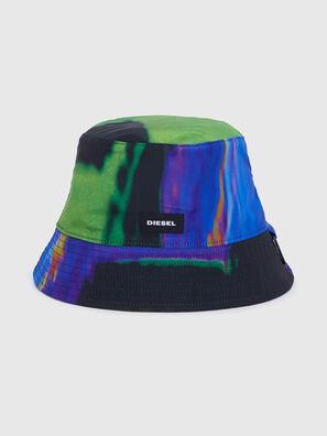 CAPES, Multicolor - Cappelli