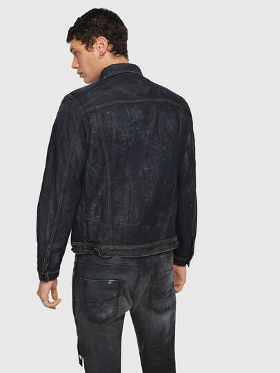 Diesel - CL-NHILL,  - Giacche in denim - Image 2