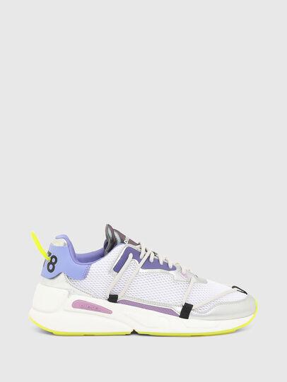 Diesel - S-SERENDIPITY LC EVO, Blu Chiaro - Sneakers - Image 1