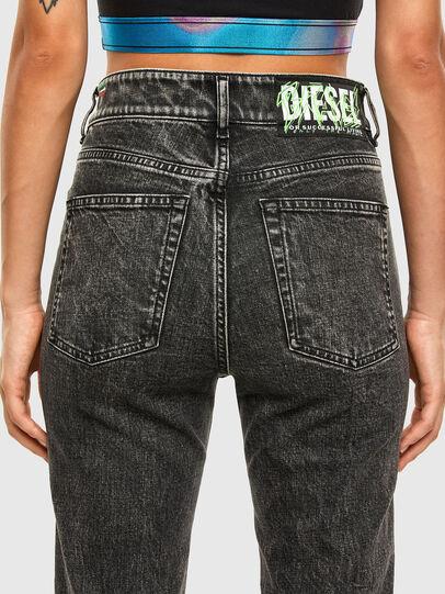 Diesel - D-Earlie 009DN, Nero/Grigio scuro - Jeans - Image 5
