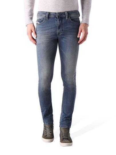 Diesel - Thavar JoggJeans 0668W,  - Jeans - Image 1