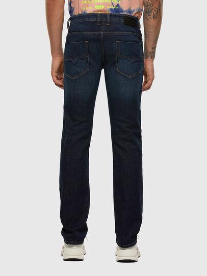 Diesel - Safado 009HN, Blu Scuro - Jeans - Image 2
