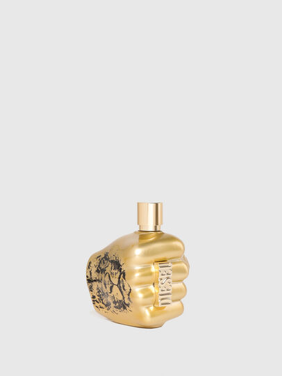 Diesel - SPIRIT OF THE BRAVE INTENSE 125ML, Oro - Only The Brave - Image 2