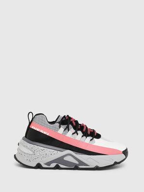 S-HERBY SB, Grigio/Nero - Sneakers