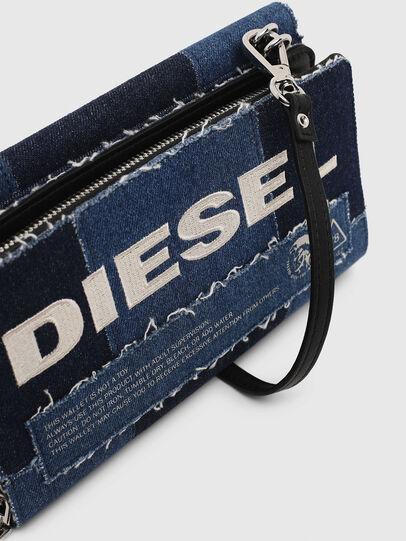 Diesel - DUPLET LCLT,  - Portafogli Con Zip - Image 7