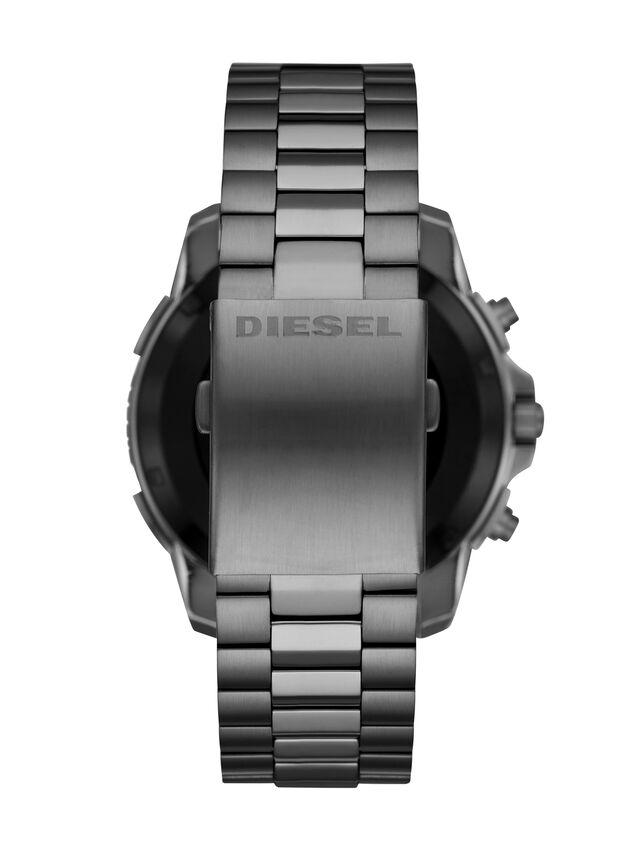 Diesel DT2004, Grigio Metallizzato - Smartwatches - Image 3