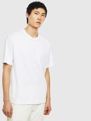 T-ZAFIR, Bianco - T-Shirts