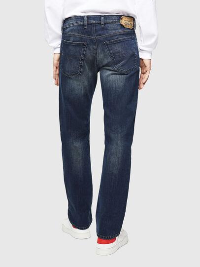 Diesel - Waykee 0814W, Blu Scuro - Jeans - Image 2