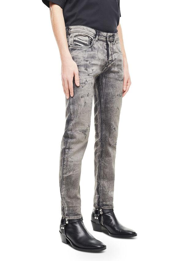 Diesel - TYPE-2815, Grigio - Jeans - Image 3