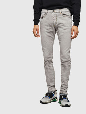 Tepphar 069II, Grigio Chiaro - Jeans