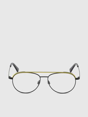 DL5305, Giallo - Occhiali da vista