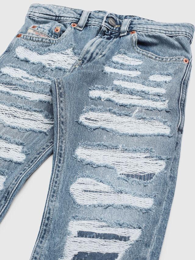 Diesel - THOMMER-J, Blu Jeans - Jeans - Image 3
