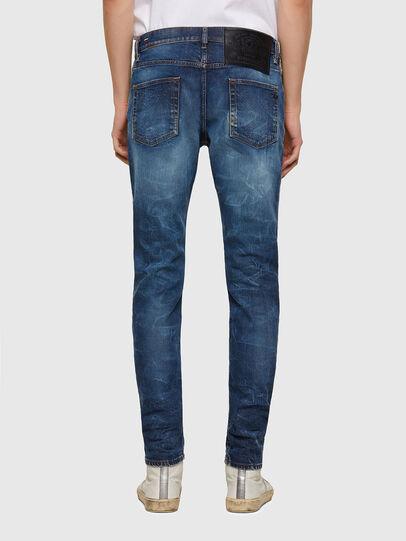 Diesel - D-Strukt 009NT, Blu medio - Jeans - Image 2