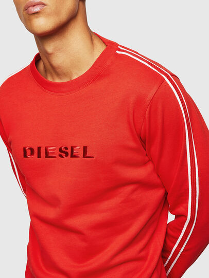 Diesel - UMLT-WILLY,  - Felpe - Image 4