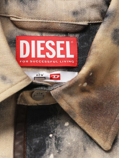 Diesel - ACW-SH05,  - Camicie in Denim - Image 4