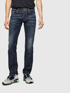 Larkee 084ZU, Blu Scuro - Jeans