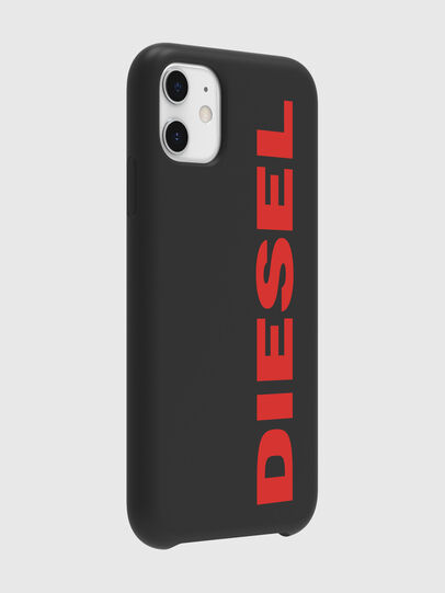 Diesel - DIPH-029-STBR, Nero/Rosso - Cover - Image 5