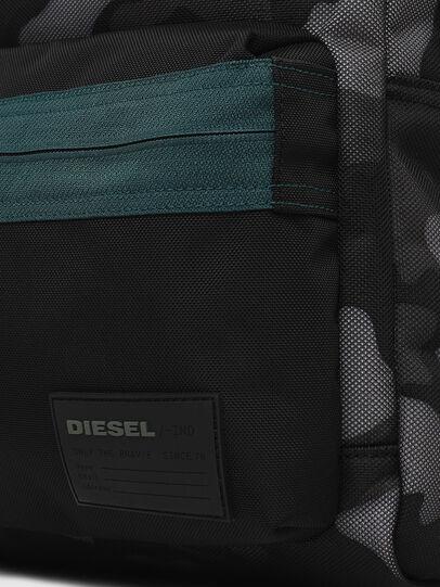 Diesel - MIRANO, Blu/Grigio - Zaini - Image 5