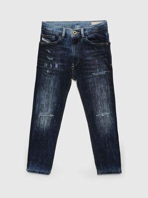D-EETAR-J, Blu medio - Jeans